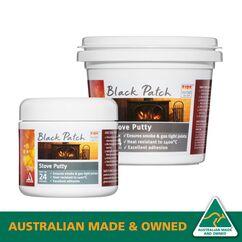 Black Patch Stove Putty